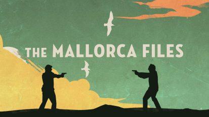 The Majorca Files